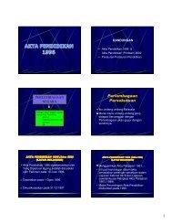 Perlembagaan Persekutuan - Teo-Education.Com