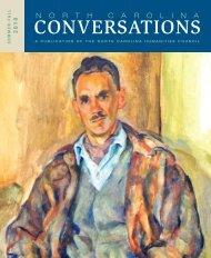 North Carolina Conversations Summer-Fall 2010.pdf