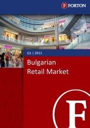 Bulgarian Retail Market – Q1, 2011.pdf - Forton