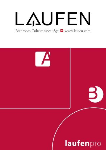 Laufen - Компания Модный Дом