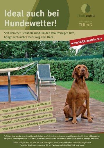 Teak Aktionsblatt_Frühjahr_2 - Teak Austria