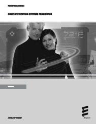 Espar Products - Polar Mobility