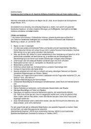 Autismus basics Auszüge aus dem Vortrag von Dr. Kaschnitz ...