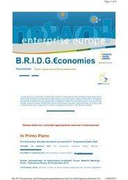 la Newsletter n. 8 del 6 settembre 2012 - Provincia Regionale di ...