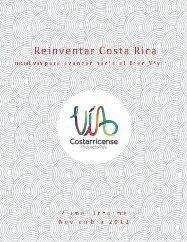 Primer informe de trabajo-Reinventar Costa Rica - El Financiero