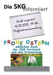 2013-02-28 Druck Ausgabe 28.indd - SKG Ober-Mumbach