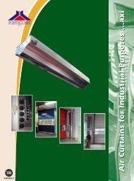 Air Curtains for Industrial Purposes ...axi - Instaplast