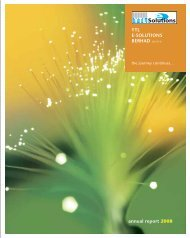 (e-solution ar•corp 2008:Layout - YTL Community