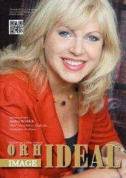 ORHIDEAL Oktober 2012 (PDF) - i4life Akademie