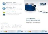 primePartner – gemeinsam erfolgreich - primeMail