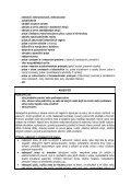 Příloha 2 Rizika a nebezpečí související s prácí a ochrana před nimi - Page 2