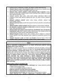 Příloha 2 Rizika a nebezpečí související s prácí a ochrana před nimi - Page 3