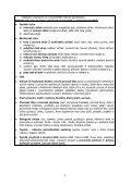 Příloha 2 Rizika a nebezpečí související s prácí a ochrana před nimi - Page 4