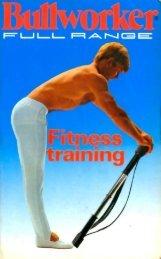 Bullworker training program
