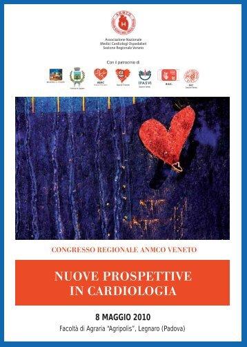 NUOVE PROSPETTIVE IN CARDIOLOGIA - Anmco