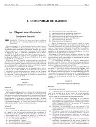 I. COMUNIDAD DE MADRID - Educa ALV