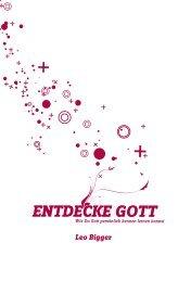 ENTDECKE GOTT - Willow Shop