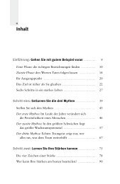 Inhaltsverzeichnis - Willow Shop