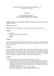 Zápis z 7. zasedání dne 17.12. 2007 - vúgtk