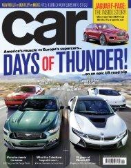 CAR magazine Feb 2015 preview