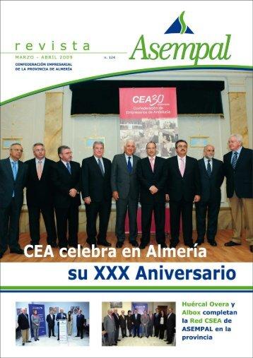 Revista 124.qxd - Asempal