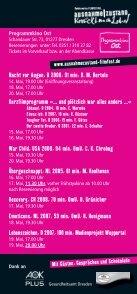 Dresdner Festivalflyer - Ausnahme|Zustand - Seite 2