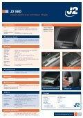J2 580 - J2rs.com - J2 Retail Systems - Page 2