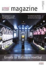 Download het magazine - New Store Europe