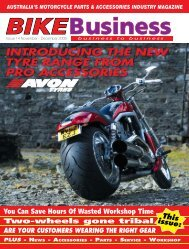 Issue 014 - Bike Business Magazine Home Page