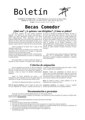 Awesome Www Educaragon Org Becas Comedor Images - Casa & Diseño ...