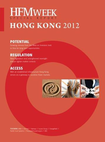 HONG KONG 2012 - HFMWeek