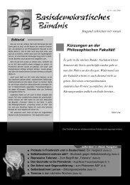 bbzeitung09s.pdf (1.83 MB) - Basisdemokratisches Bündnis