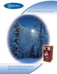 Brochure Download - Boyertown Furnace