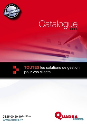 Catalogue - Cegid.fr