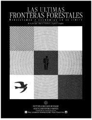 FRONTERAS FORESTALES - World Resources Institute