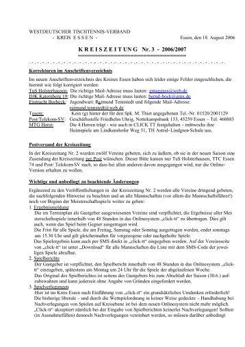 Kreiszeitung 0306 - Siegelonline.de