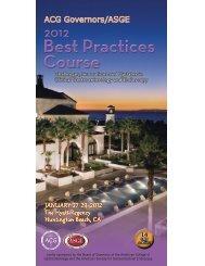 Best Practices Course Best Practices Course