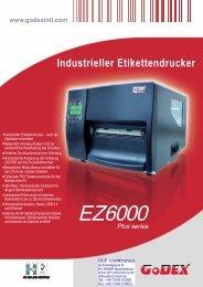 EZ6000 Plus_cover page-German_110927 LRS