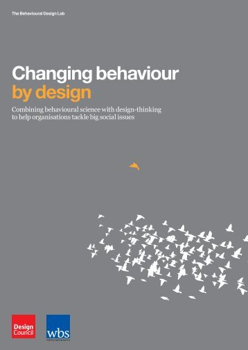 changing_behaviour_by_design