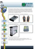 Monitoraggio permanente delle reti - tecnologietedesche.it - Page 4