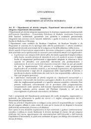 Scarica il testo completo - Policlinico di Modena