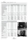 unverbindliche Preisliste - Ofen-Weis GmbH - Seite 3