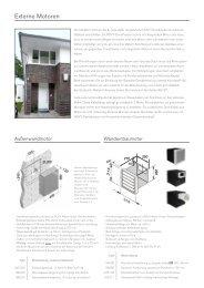 Produktinfo Externe Motore - Novy