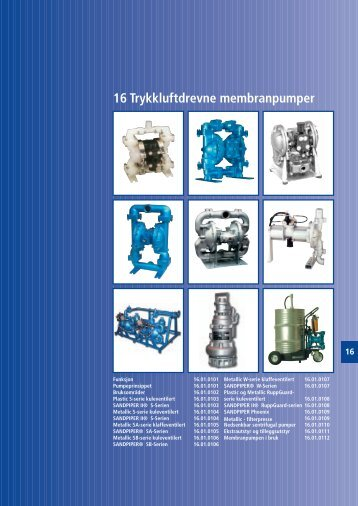 Membranpumper side 16.01.0101