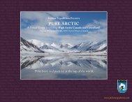PURE ARCTIC - Bella Treks