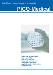 Katalog 2011.qxd - PICO-Medical GmbH