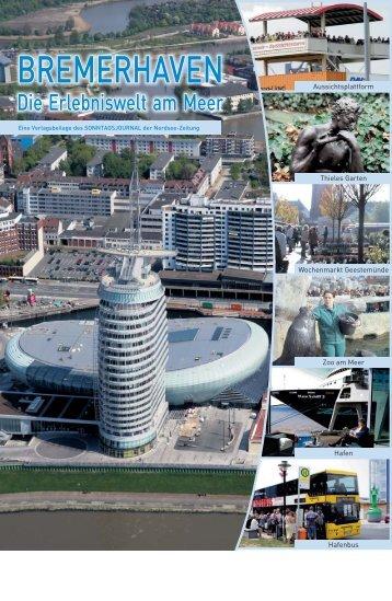 BREMERHAVEN - Sonntagsjournal
