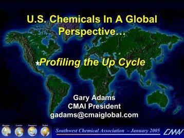 Southwest Chemical Association – January 2005