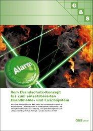 S & G - G&S Brandschutz GmbH