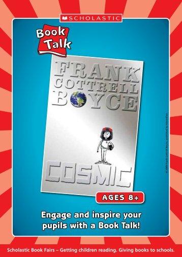 Cosmic - Scholastic